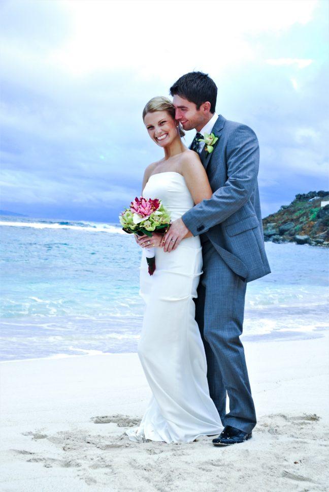 St. Martin Wedding Photographers