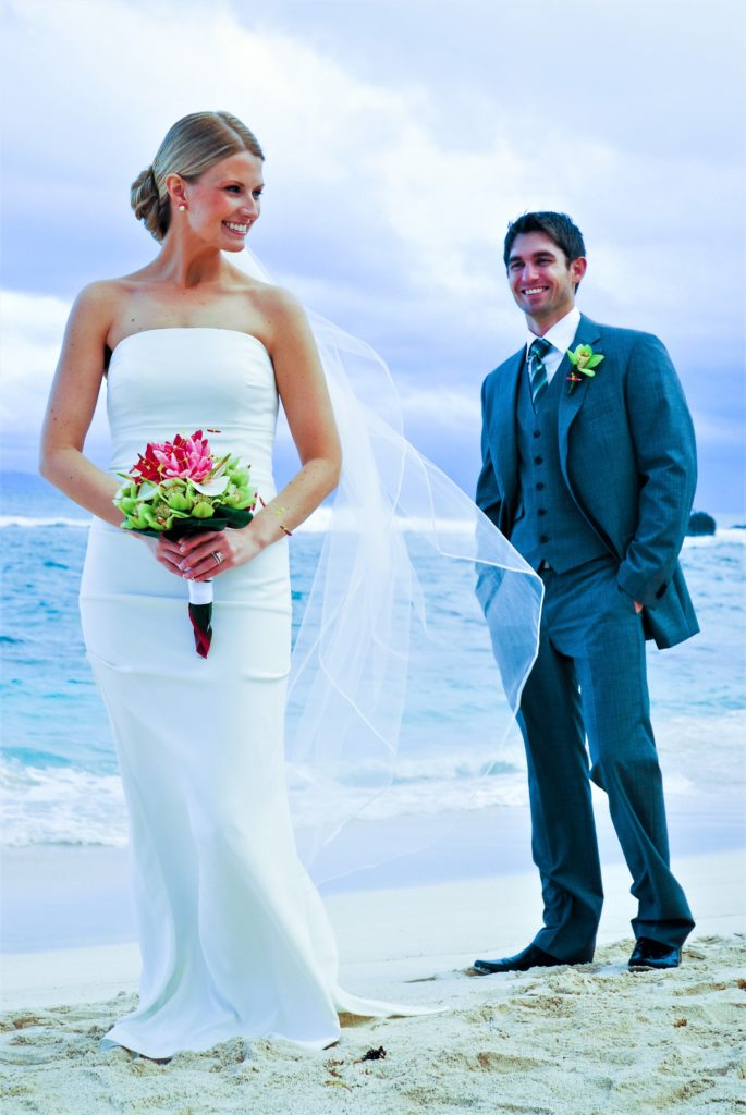 St. Martin Wedding Photographers