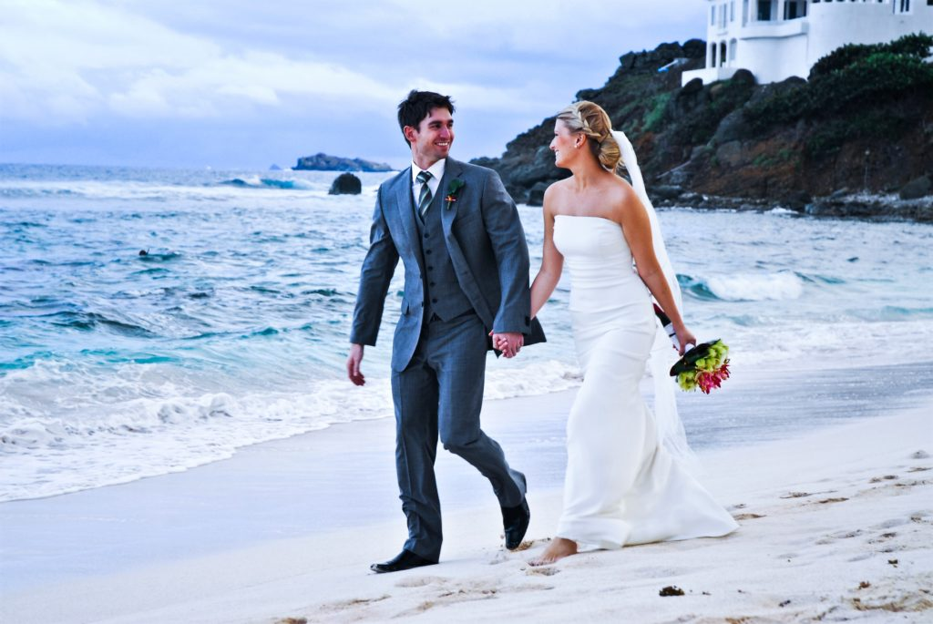 St. Maarten Wedding Photographers