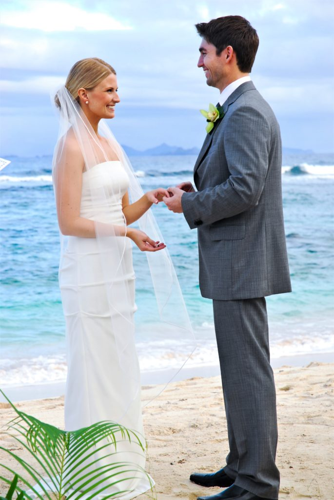 Wedding Photography at The Westin Dawn Beach in St. Maarten.