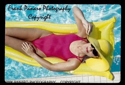 Palm Springs Advertising Photographer