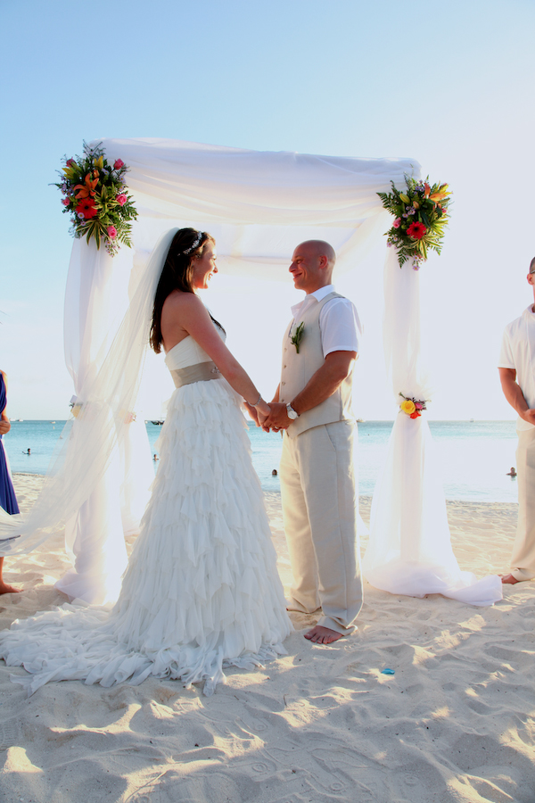 Aruba Wedding Photographers