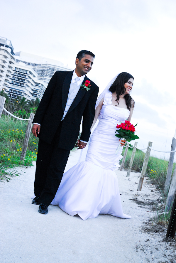 Miami Beach Wedding Photographers