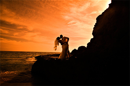 Tahiti Wedding Photographers