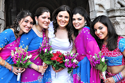 Indian Wells Wedding Photographers