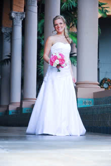 Port Charlotte Wedding Photographers