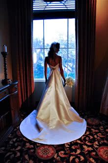 Estero Wedding and Event Photographer