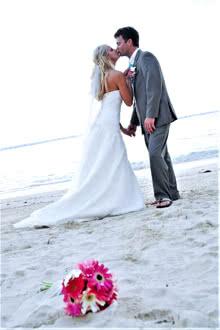 Nort Port Wedding Photographers