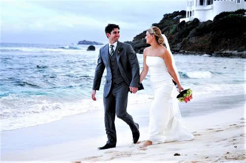 Fort Myers Beach Wedding Photographers