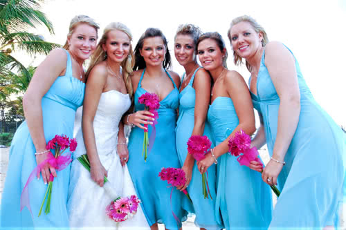 Estero Wedding and Event Photographers