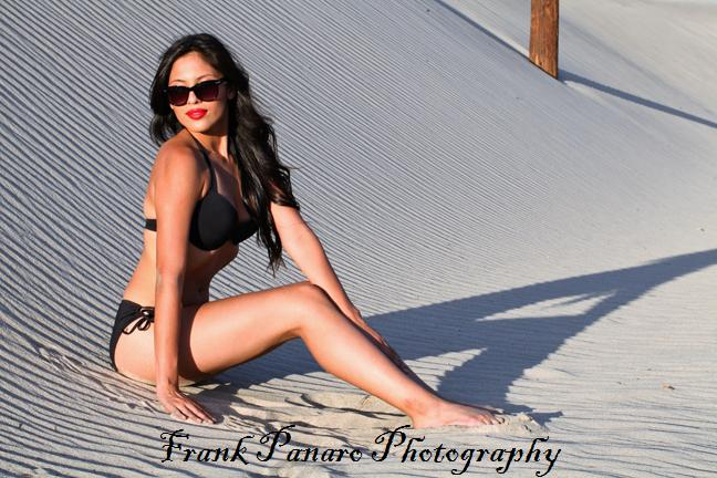 Fort Myers Beach Modeling Photographers