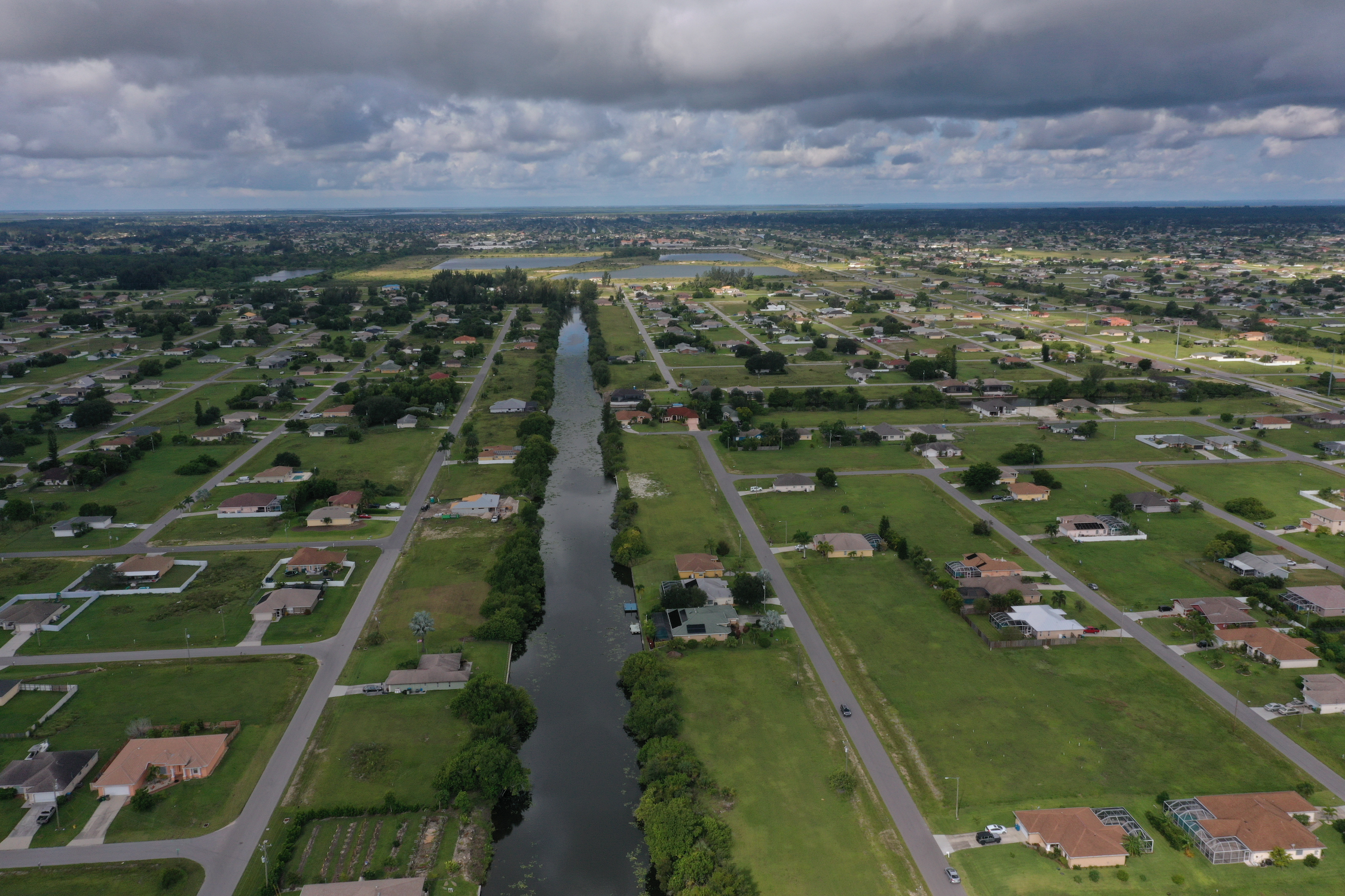 Fort Myers Aerial Photographers